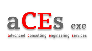 Our partners, Aces Exe, consulting engineering services. Οι συνεργάτες μας, Aces Exe, συμβουλευτικές υπηρεσίες.